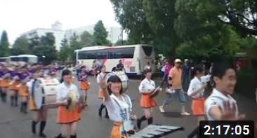 ブログ 部 吹奏楽 京都 高校 橘